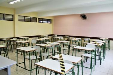 Paraná confirma retorno às aulas dia 18, mas modelo híbrido é adiado para 01/03