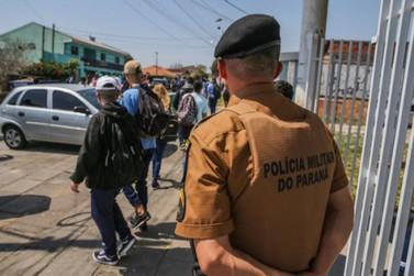 Universidade Federal do Paraná comunica adiamento do concurso da Polícia Militar