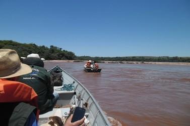 Com o fim da piracema, pesca está liberada no Paraná