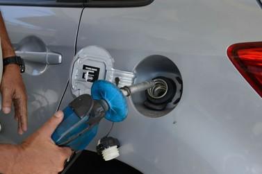 Preços da gasolina e do diesel sobem pela sexta vez em 2021