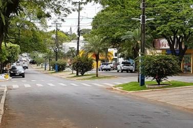 Prefeitura publica decreto que estabelece lockdown de 4 dias em Douradina