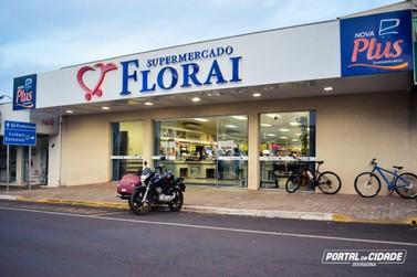 Confira as ofertas que o Supermercado Floraí preparou para esta semana