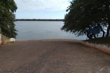 Jovem morre afogado no Rio Paraná, em Porto Rico