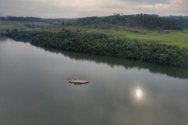 Altura do nível dos rios da região de Douradina pode ser consultada na internet