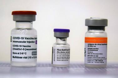 Covid-19: Douradina já vacinou 37% da população com a 1ª dose