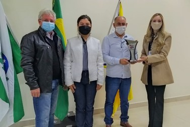 Douradina fica em 2º lugar no combate à dengue no Paraná