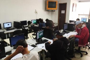 Ensino Médio EJA poderá ser concluído em um ano e meio; matrículas estão abertas