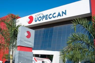 Hospital Uopeccan de Umuarama contrata técnicos de enfermagem e enfermeiros