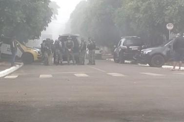 Jovem morre em confronto com a Polícia Militar em Marilena
