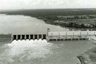 Nível do Rio Paraná deve diminuir ainda mais; hidrelétricas reduzirão vazão
