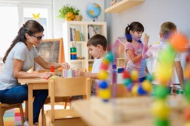 Ativa oferece programação de férias para crianças em Douradina