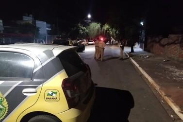Dois suspeitos morrem em troca de tiros com a polícia em Tapejara, diz PM