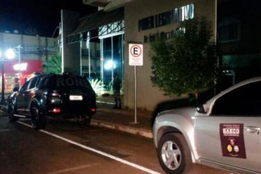 Gaeco prende policiais rodoviários, empresário e vereador na região de Umuarama