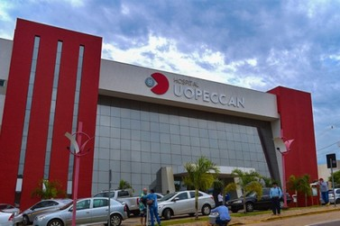 Hospital Uopeccan de Umuarama alerta população sobre golpe por telefone