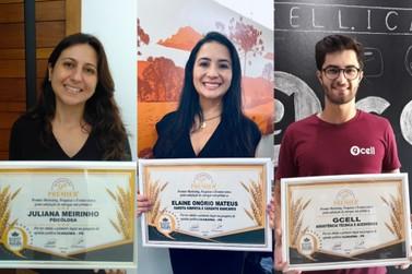 Pesquisa de opinião pública premia 24 personalidades em Icaraíma