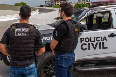 Polícia alerta população para golpe que explora imagens íntimas das vítimas
