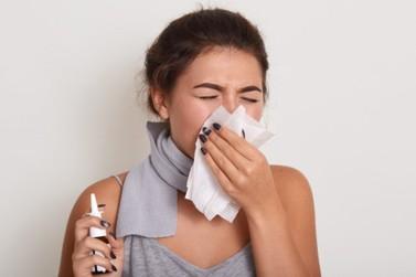 Vacinação contra gripe para população de Douradina continua neste sábado