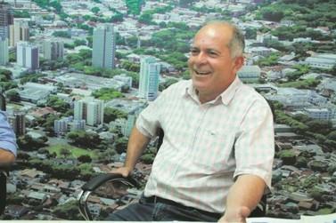 Almir de Almeida é eleito presidente do SAMU Noroeste para os próximos dois anos