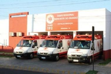 Após anunciar dificuldades financeiras, SAMU contrata empresa de publicidade por R$ 350 mil