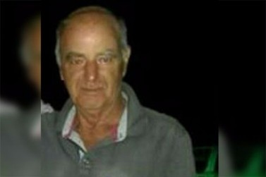 Morador de Serra dos Dourados está desaparecido e família pede ajuda