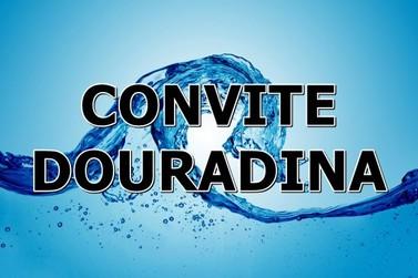 Atenção moradores de Douradina que possuem poços de água!