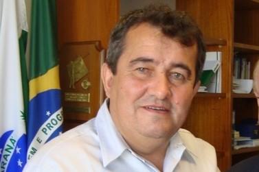 Cabeção é pré-candidato a Prefeito de Douradina pelo PSC