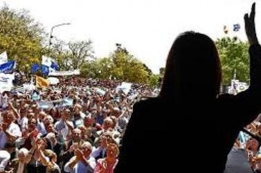 Campanha Eleitoral inicia e candidatos já estão nas ruas