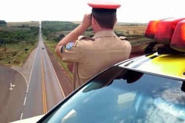 Chuvas causam interdições em seis trechos de rodovias estaduais no noroeste do Paraná