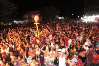 Começa hoje o tradicional Carnaval de rua em Ivaté