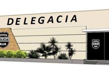 Delegacia de Polícia será reativada em Querência do Norte
