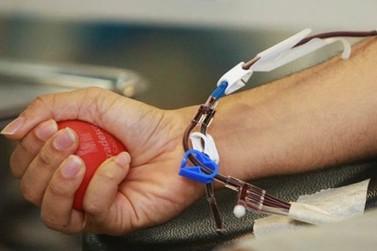 Doadores de sangue: estoque tipo O positivo está em estado crítico