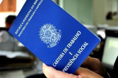 Douradina mantém saldo positivo na geração de empregos em Março