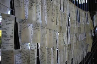 Mais de 1,2 mil eleitores faltosos precisam regularizar seus títulos