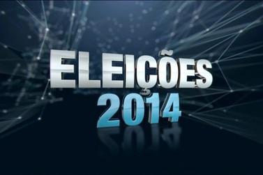 Eleições 2014: Candidatos mais votados em Douradina