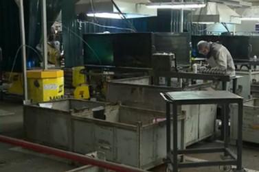 Paraná tem a pior queda no emprego industrial, aponta pesquisa do IBGE