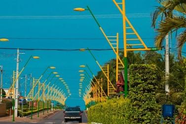 Douradina pode enfrentar calor de até 40°C neste final de semana