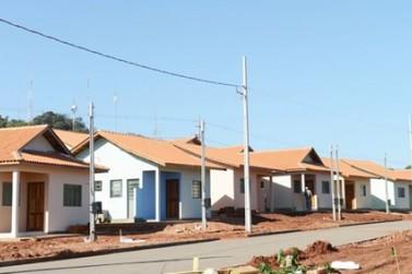 Cohapar entrega novas moradias para 348 famílias da região Noroeste