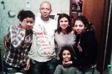Filha encontra pai após 24 anos com a ajuda do Portal da Cidade Icaraíma