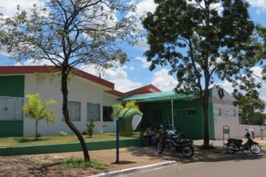 Unidade de saúde de Nova Olímpia atende pacientes em terceiro turno