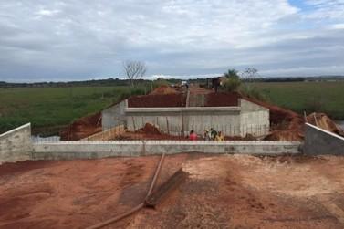 Obra de recuperação da ponte que liga o Paraná ao Mato Grosso do Sul não deve ser concluída no prazo previsto