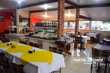 Xiru's é opção de lazer aos fins de semana em Douradina