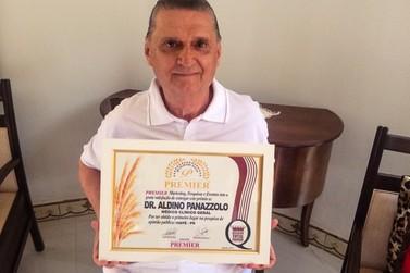 Premier apresenta Prêmio Qualidade Total de 2017 de Ivaté