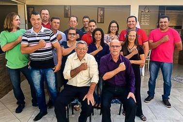 Eleições 2016: Professor Adão vai disputar a Prefeitura de Douradina com Domício de vice