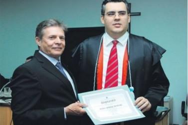 Prefeito João Jorge, vice Tatinha e vereadores eleitos são diplomados