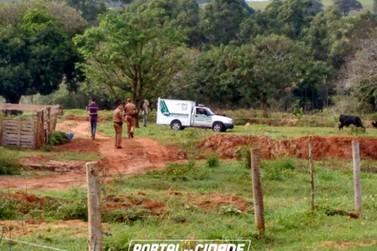 Homem comete suicídio em Douradina