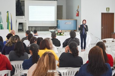 Douradina realiza 6ª Conferência Municipal das Cidades