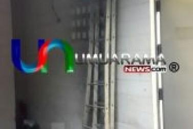 Agentes e PM frustram tentativa de fuga na PECO