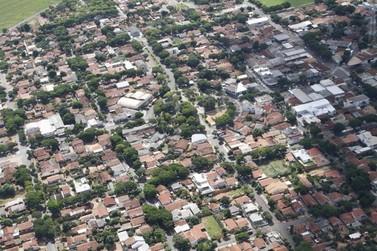 Douradina tem 8.335 habitantes, aponta estimativa do IBGE para 2016