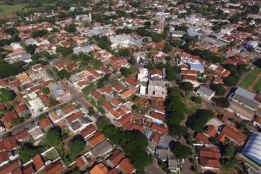 Douradina tem 8.439 habitantes em 2017, aponta estimativa do IBGE