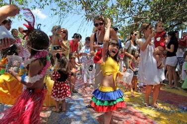 Douradina terá Matinê de Carnaval nesta terça-feira
